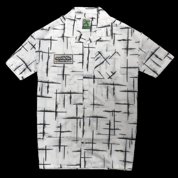 sd huskiness big size open shirts
