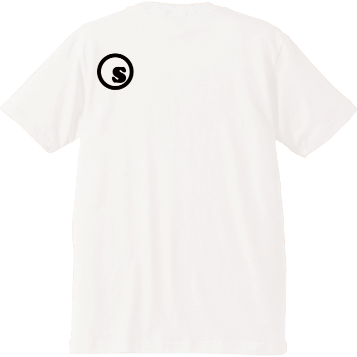 sd hand logo s/s tee