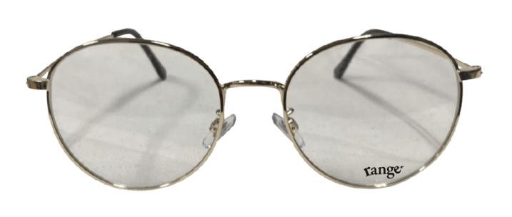 rg metal round glassesの商品イメージ