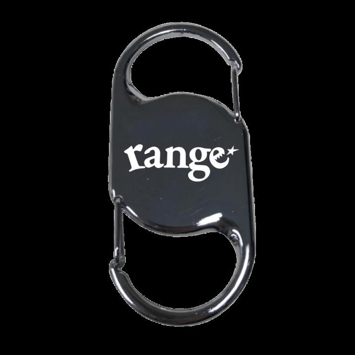 rg double hook carabinerの商品イメージ
