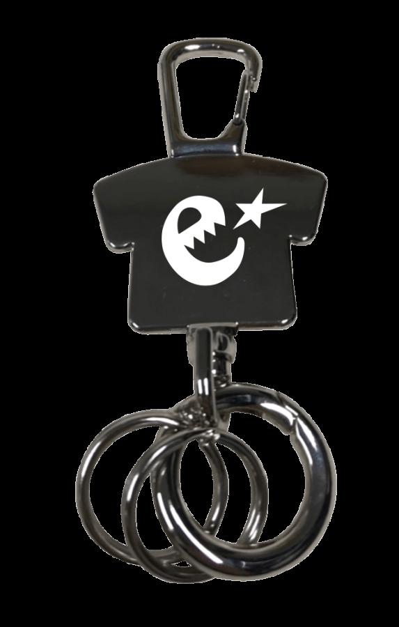 rg T-shirts key holderの商品イメージ