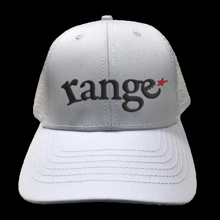 rg New Hattan Baseball mesh low capの商品イメージ