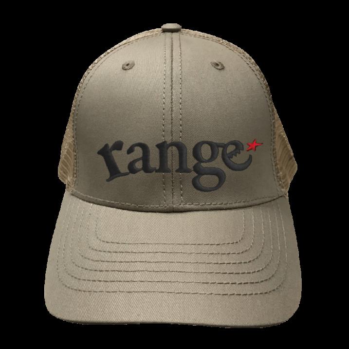 rg New Hattan Baseball mesh low cap