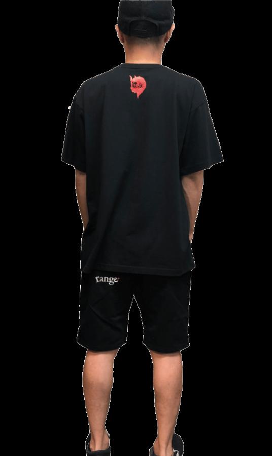 rg cotton climing shorts