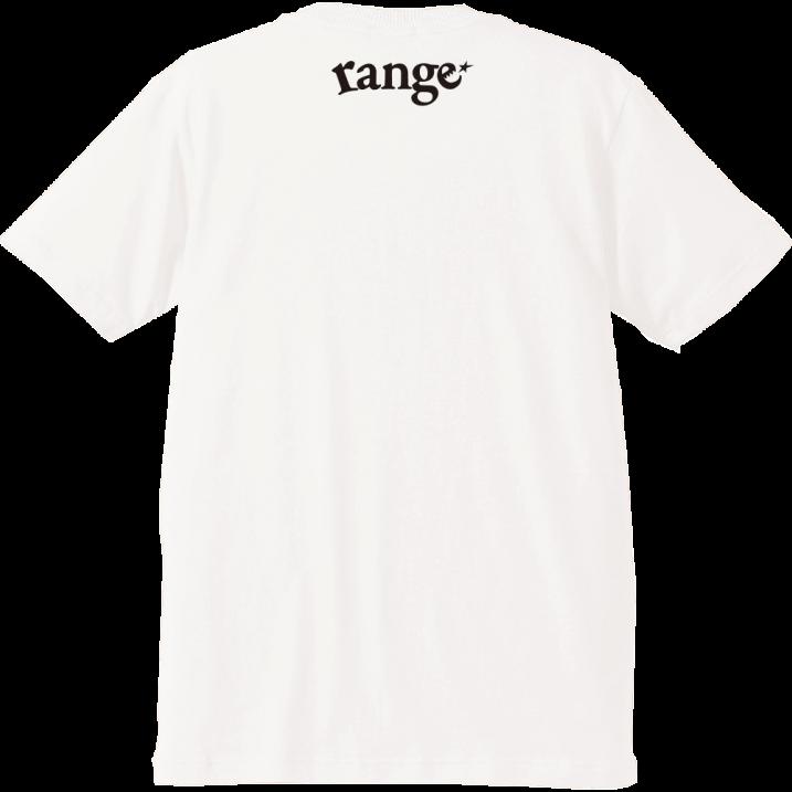 range e-monstar s/s tee