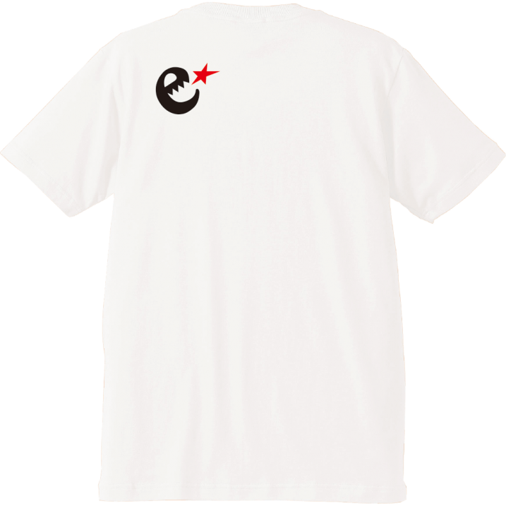 range chain logo s/s tee