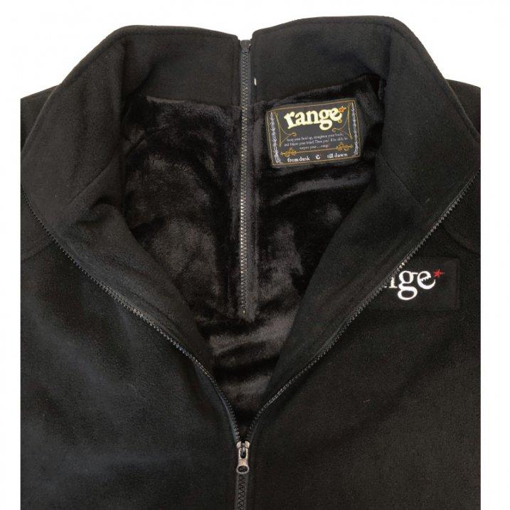 rg original fleece boa jkt