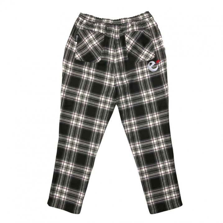 rg check easy tapered pantの商品イメージ