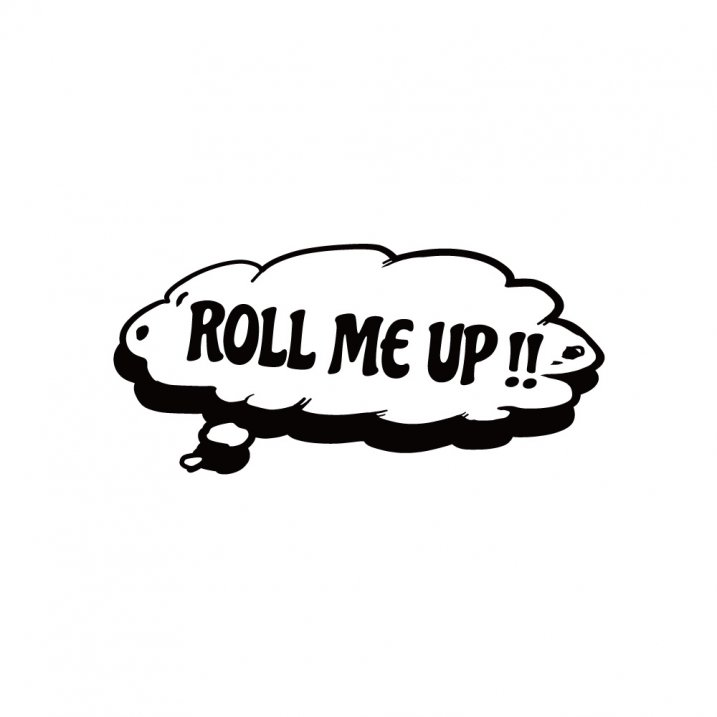 sd rolling paper LS tee
