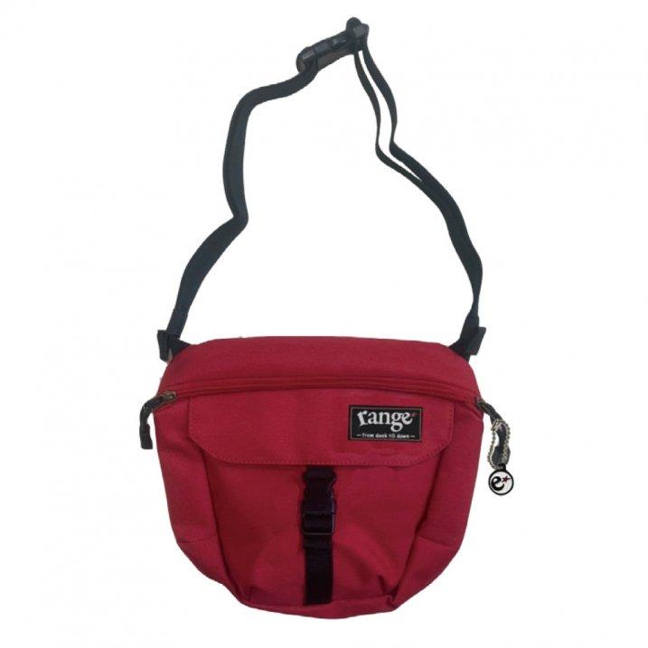 rg water repellency shoulder bagの商品イメージ