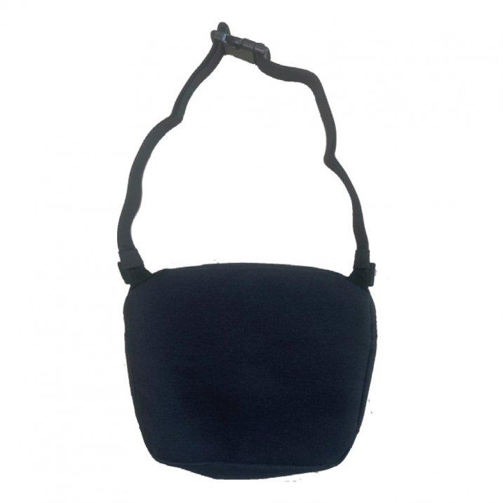 rg water repellency shoulder bag