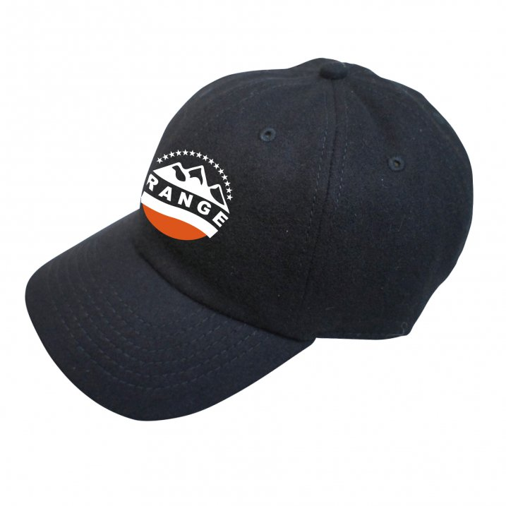 rg new hattan wool low cap