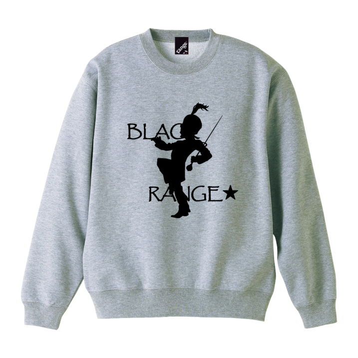 BLACK RANGE★crewの商品イメージ