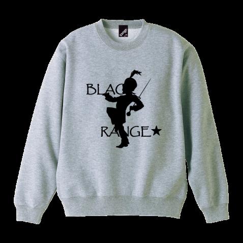 BLACK RANGE★crew