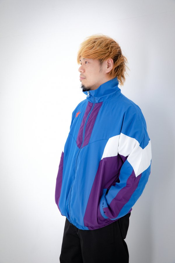 rg switch big size parka