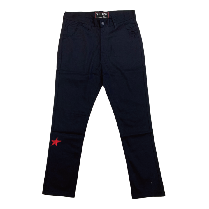 rg stretch sarouel pants