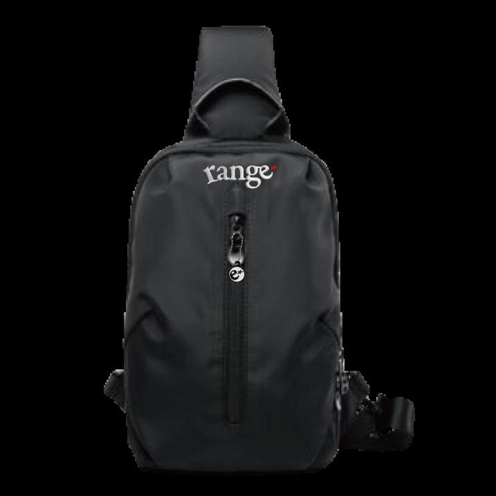 rg black sharp body bag の商品イメージ