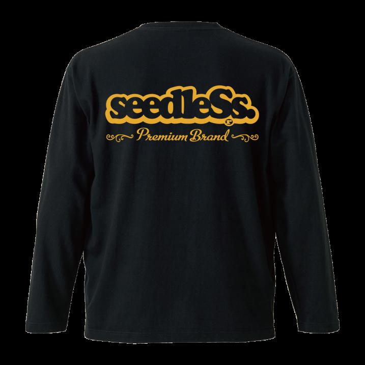 seedleSs CD2020 L/S tee