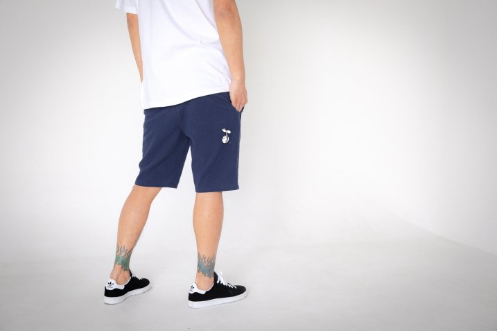 sd hemp cotton shorts