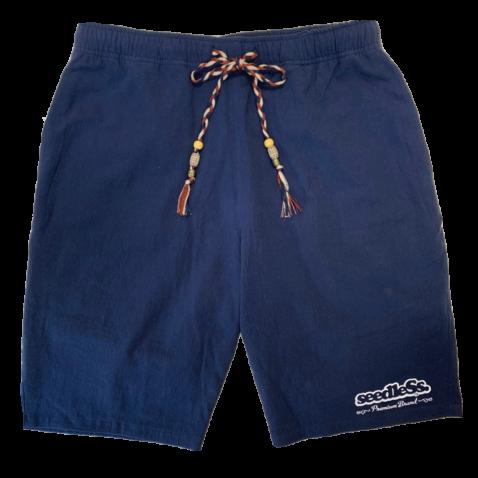 sd hemp cotton shorts