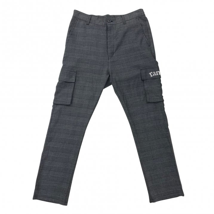 rg stretch taperd cargo pantの商品イメージ
