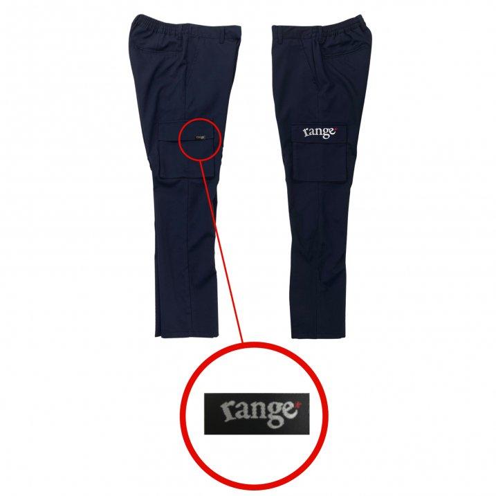 rg stretch taperd cargo pant