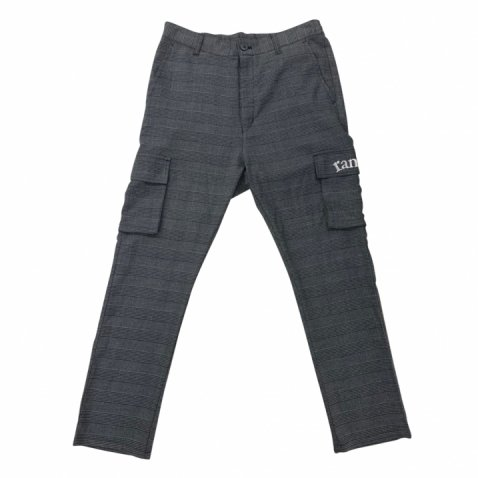 rg stretch taperd cargo pant