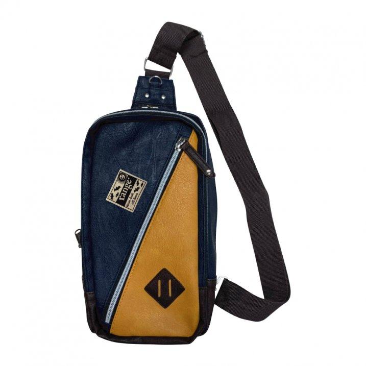rg 2 tone shoulder bagの商品イメージ