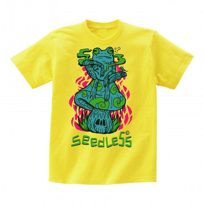 Psycho Frog s/s tee