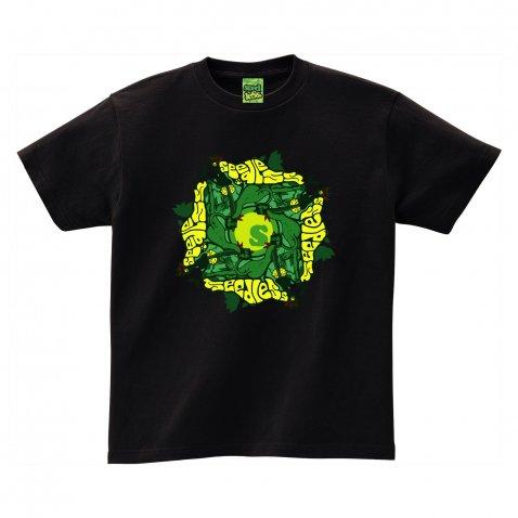 greenpussycat s/s tee