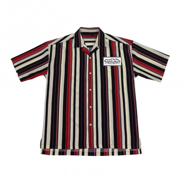 Fresh stripe shirtsの商品イメージ