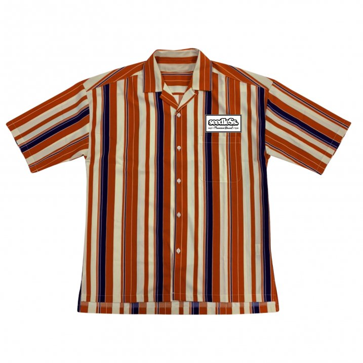 Fresh stripe shirts