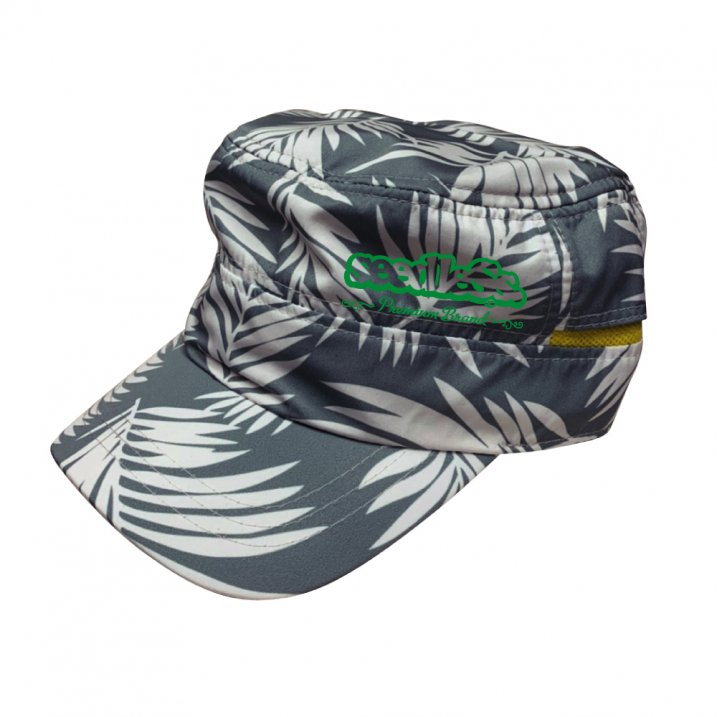 South Island work cap