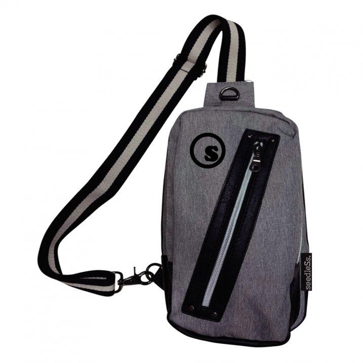 sd monotone shoulder bagの商品イメージ