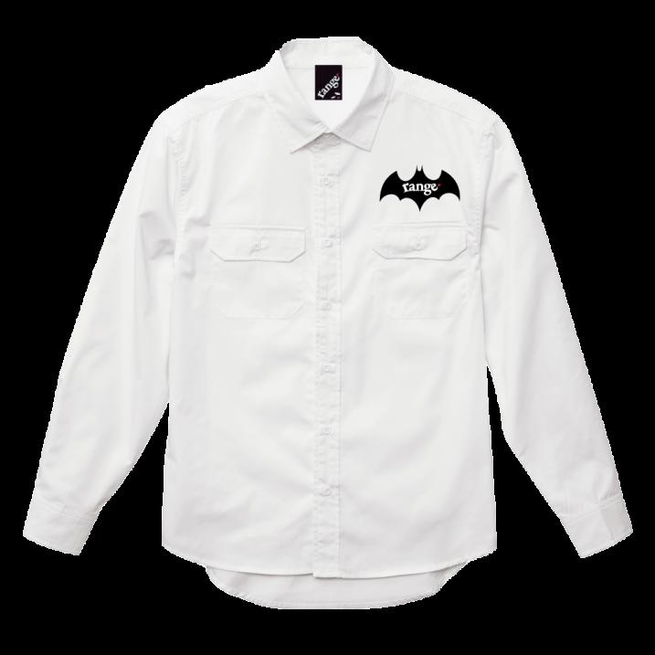 rg bat work L/S shirtsの商品イメージ