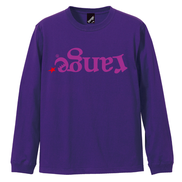 up side down LS tee