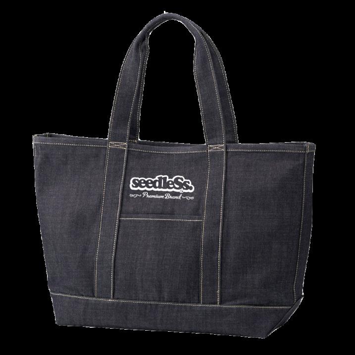 sd denim tote bagの商品イメージ