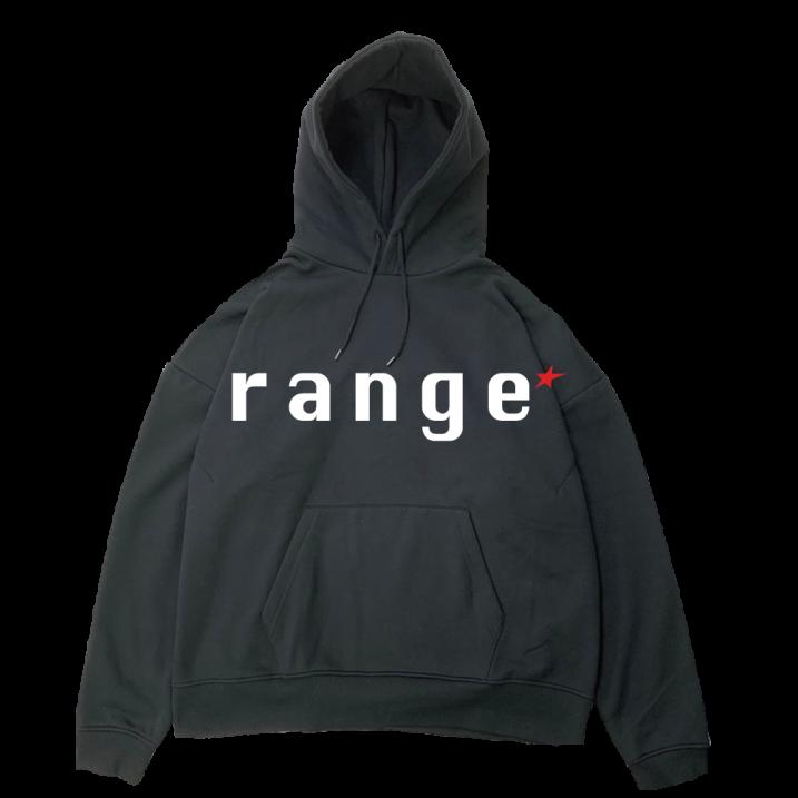 rg big size hoodyの商品イメージ