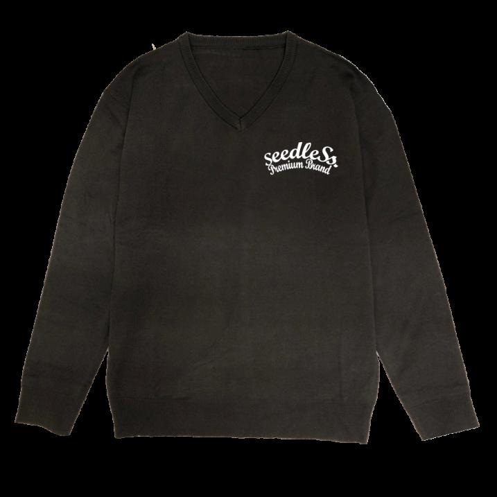 sd Vneck sweaterの商品イメージ