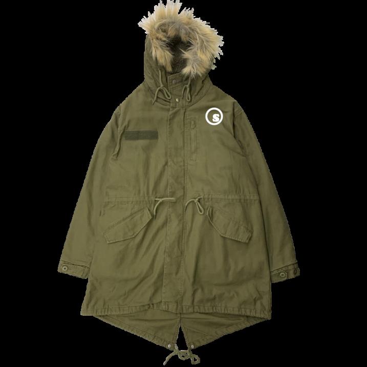 sd BOA mods coat の商品イメージ