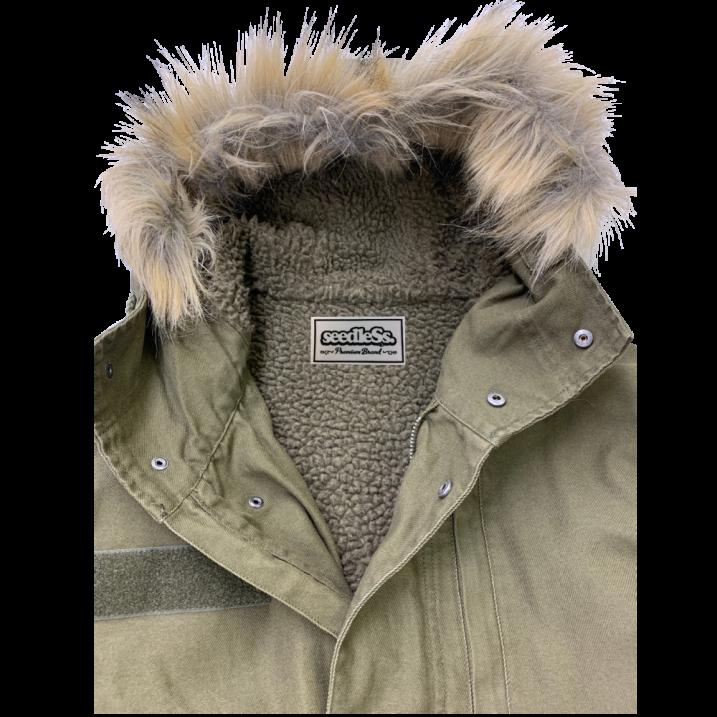 sd BOA mods coat
