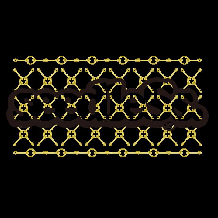 Gold Pattern Coop crew