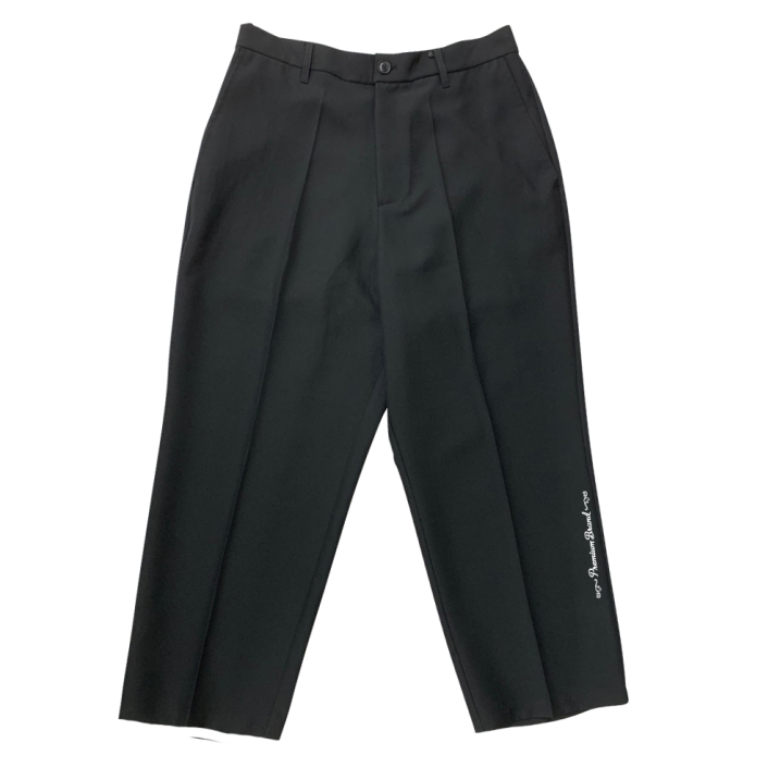 sd stylish wide tepard pantsの商品イメージ
