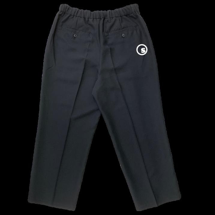 sd stylish wide tepard pants