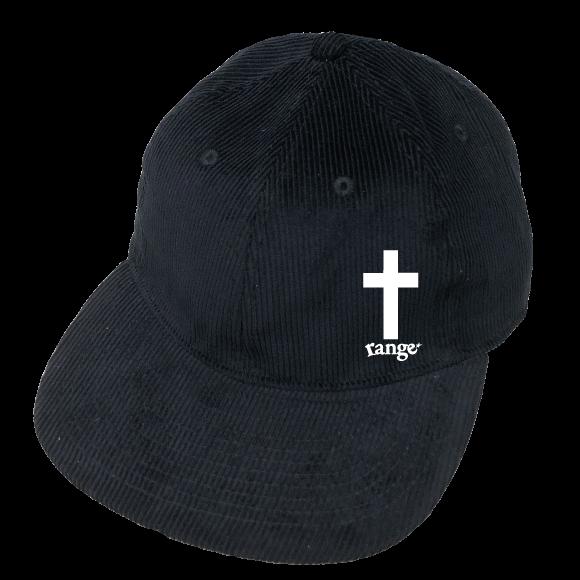 rg cross corduroy low capの商品イメージ