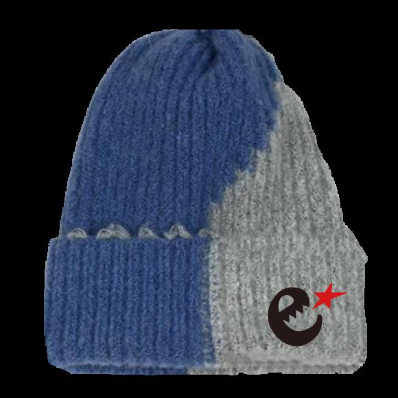 rg 2 tone color beanieの商品イメージ