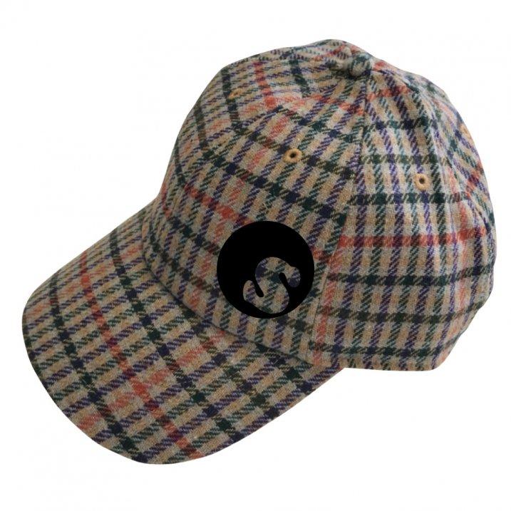sd new hattan check low capの商品イメージ