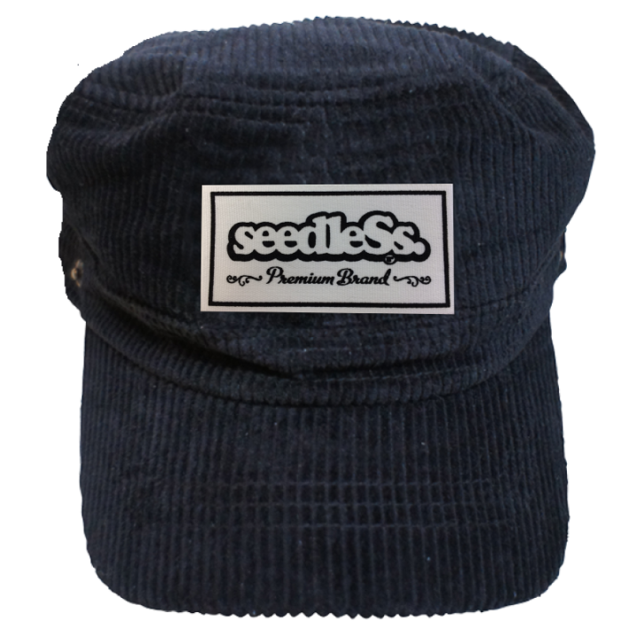 sd corduroy work capの商品イメージ