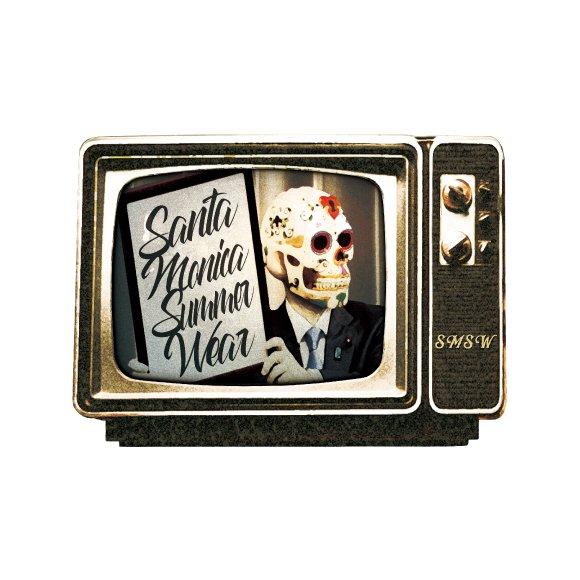 SMSW TV show tee