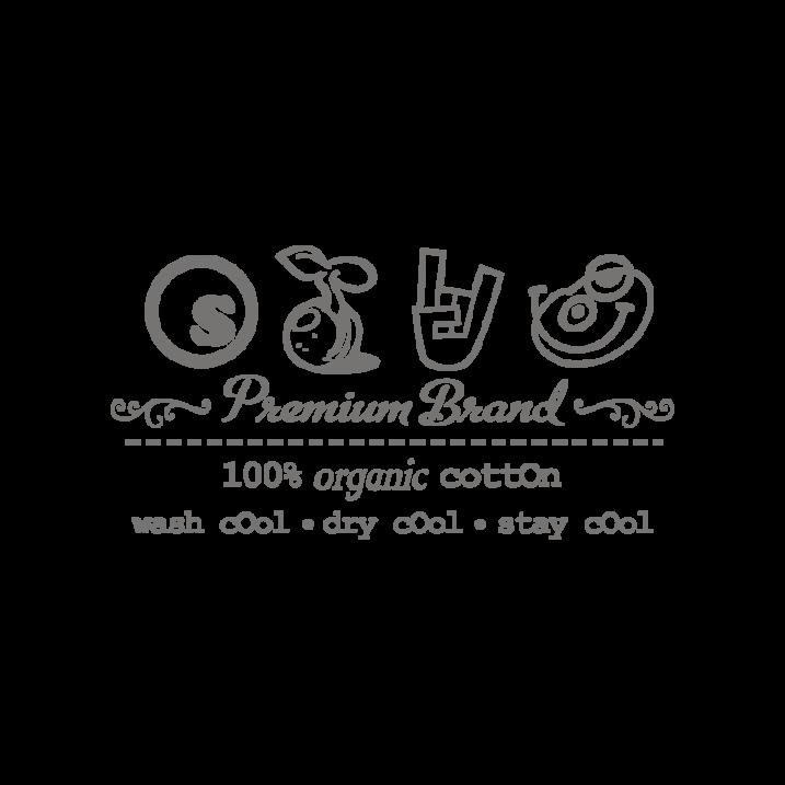 sd organics s/s tee